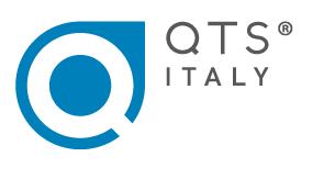 Logo QTS