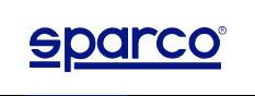 Logo Sparco